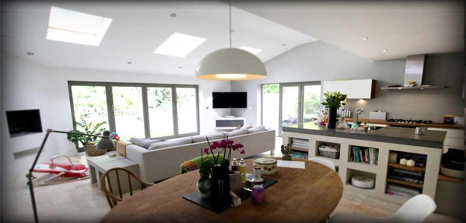 Planning A House Extension In Derby? Avoid Heavy Costs.