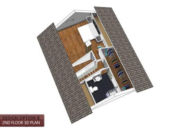 Loft Conversion Derby Extended Ideas